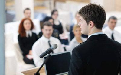 Нужны ли вам занятия в школе риторики?