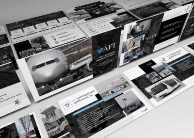 Презентация компании AFT