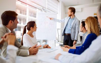 Как оформлять презентацию проекта