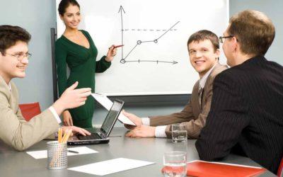 Как сделать презентацию проекта