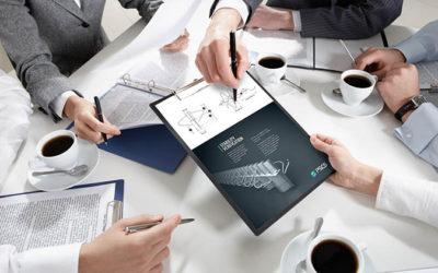 Особенности бизнес-презентации