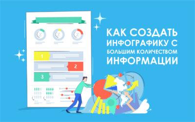 Как создать инфографику для презентации