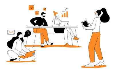 Имиджевые презентации для бизнеса с эффективным сторителлингом